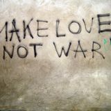 Deeper side of a baba, make love not war
