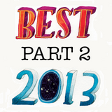 BEST OF 2013 - Part 2! Nu Jazz, Deep House and Eclectic Vibes!