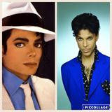 Michael Jackson ~vs~ Prince