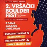 @Izazov 19092015 (Boulder Fest 2) [Part 1]