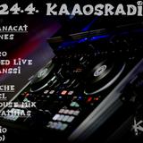 Danacat - Chiptunes technoelectro -recorded live @ Instanssi Radio-