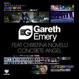 Gareth Emery feat. Christina Novelli - Concrete Angel (Chunky Vibez Intro Edit)
