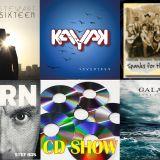 JAN VAN ECK - DE CD-SHOW 2018-04