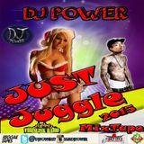 DJ Power Just Juggle Dancehall 2015 MixTape