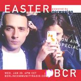 EASTER - Berlin Community Radio 006 - On Air Special
