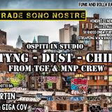 Funk and Rolla /Le Strade Sono Nostre /di Martin Disorder : STYNG - DUST - CHIEF FROM TGF & MNP CREW