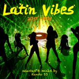 Latin Vibes 2015 #01