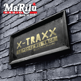 X-TRAXX | ZZ Top - Stages