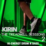The Treadmill Sessions 2