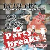 Party_Breaks_2_Mixtape