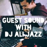 Guest Sound with DJ Ali Jazz, Kazakhstan