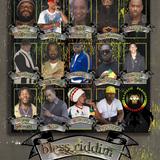 Bless Riddim MixTape - Majestik Dominion Records Bermuda