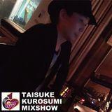 Sat 18 Aug 2018 - TAISUKE KUROSUMI Mixshow #51 on OneLuvFM