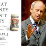 Q&A: Michael Sandel - Moral Limits of Markets