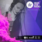 ROBERTA NICHOLLS - IBIZA LIVE RADIO - WICKED 7 NETWORK RADIO SHOW - SAT 10 - 12 - 2017