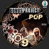NICOLAS ESCOBAR - BONUS PROJECT VOL 9 (POP)