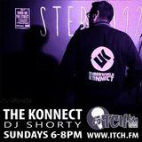 DJ Shorty - The Konnect 155