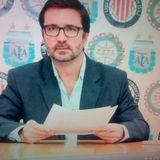 Mario Echeverria (Delegado regional zona cuyana) (16/06/2017)