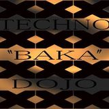 @Techno BAKA Dojo vol.17, Blackout, 2014.8.6