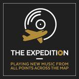 Episode 116: Music from DJ Jazzy Jeff, Modified Man, Louis VI, Topaz Jones, Sam Wills + more 5/11/18