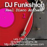 DJ Funkshion - Real Disco Anthems