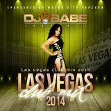 2014 Las Vegas Rap Mix