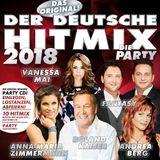 Der Deutsche Hitmix 2018 Die Party