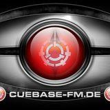 CUEBASE FM - KlaudeAnonemous 2 Hour Set Techno Vibes 7.3.14
