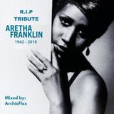 Aretha Franklin Tribute Mix