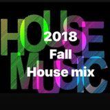 2018 FALL HOUSE MIX
