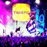 Tiesto live @ TomorrowWorld Festival 26-09-2014 USA