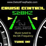 Cruise Control with DJ Sicari Episode #26