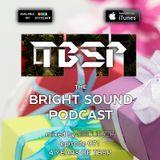 Discussor - The Bright Sound Podcast 071