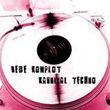Rebe Komplot  - Karnival Techno + 1