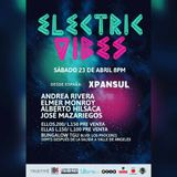 Xpansul at Electric Vibes - Tegucigalpa - April 2016 - PART 1
