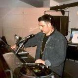 Dj Ralf @ Ethos Mama Club, Gabicce Mare - 17.02.1990