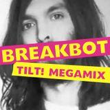 Breakbot @ TILT Megamix - (17.01.2009)