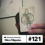 Nikos Filippaios - Guest Mix #121