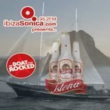 Part III / Valentin Huedo / The boat that rocked powered by Isleña / 17.08.2012 / Ibiza Sonica