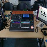 Radio Blue Mountains 89.1fm - Batfreak Live to Air - 4th Jan 2017
