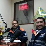 ESEGIR. 3er. Aniversario de CONRED Radio
