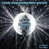 Klub Klass Trance Classics Vol 1 March 2019