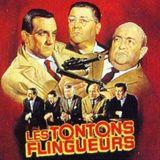 Kult Fiction (2004) Episode 1 - Les Tontons Flingueurs