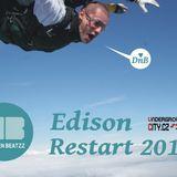 Edison - Restart 2011