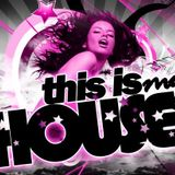 """This is my House"" Radioshow by DJ Praveen with guest DJ's: Jaxs and reDJesh 26-2-2012"