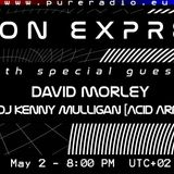 moon express morley mix