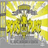 TrAiNeR --- Live @ Boltsplatz 2017 - Dortmund