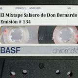 El Mixtape Salsero de Don Bernardo - Emisión #134