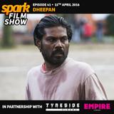 SPARK FILM SHOW 41: 15th April 2016
