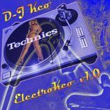 DJ Kco - ElectroKco v1.0